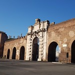 Porta S. Giovanni - Rome - https://www.flickr.com/people/25211209@N03/