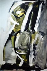 Rising Wind (1959) - Peter Lanyon (1918-1964)