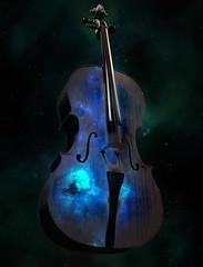 Violin Music Sound Concert Harmony Edited 2020