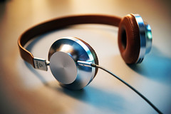 Headphones Music Song Foam Edited 2020