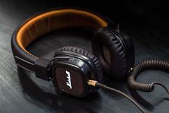 Headphone Music Listening Sound Edited 2020