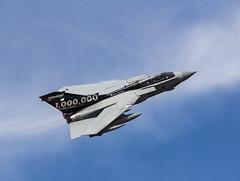 EGSU - Panavia Tornado GR4