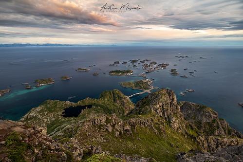 Henningsvaer - Lofoten Islands (Norway)