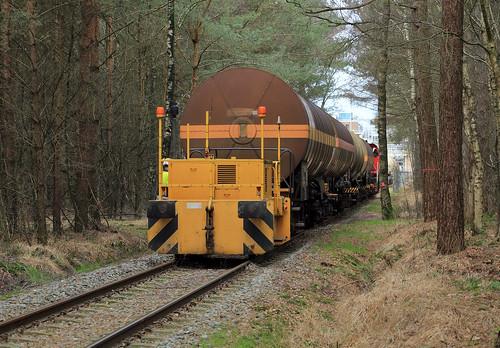 BEMO-RAIL KRS50-D @ Delden