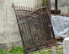 Spare Gate