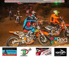 Supercross Nocturno Pista La Ceiba Este 2020