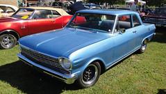 1964 Chevrolet Chevy II Nova