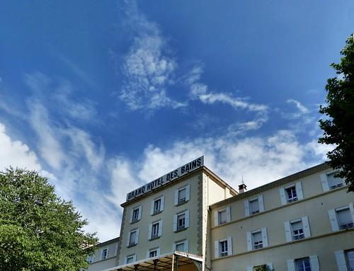 Vals-les-Bains - Grand Hotel Des Bains
