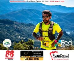 Carrera Entre Cerros 2020