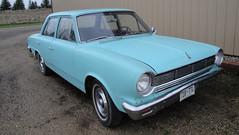 1964 Rambler American 220