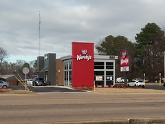 Southaven Wendy's wrap up (for now, as usual)