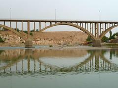 Bridge of Hasankeyf