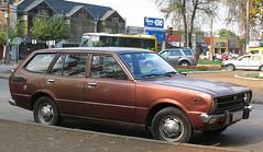 Toyota Corolla 1200 Wagon 1978