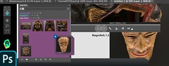 MagicRefs 1.3 w/faster Reference Image Management