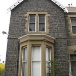 The Former Saint George's Presbyterian Church Manse - Corner of Latrobe Terrace and Ryrie Street, Geelong