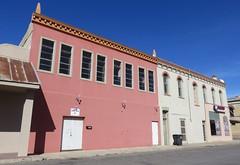 Storefront Block (Hondo, Texas)