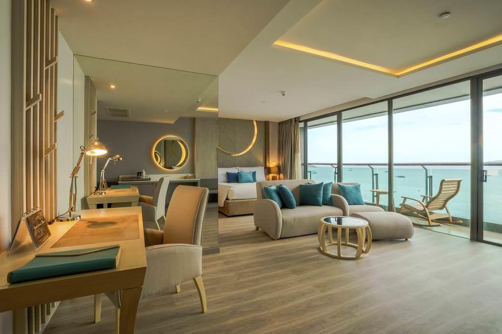Cape Dara Resort 3