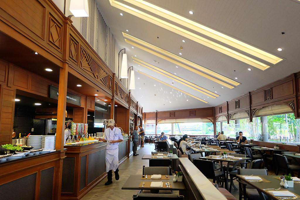 Avani Pattaya Resort 4