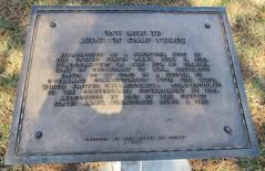Camp Verde Marker (Camp Verde, Texas)