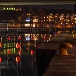 Under the Bridge (Fredrikstad/Norway) near Axelbrottet