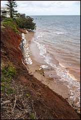 Work on Red Cliffs of Scarborough continues-2=
