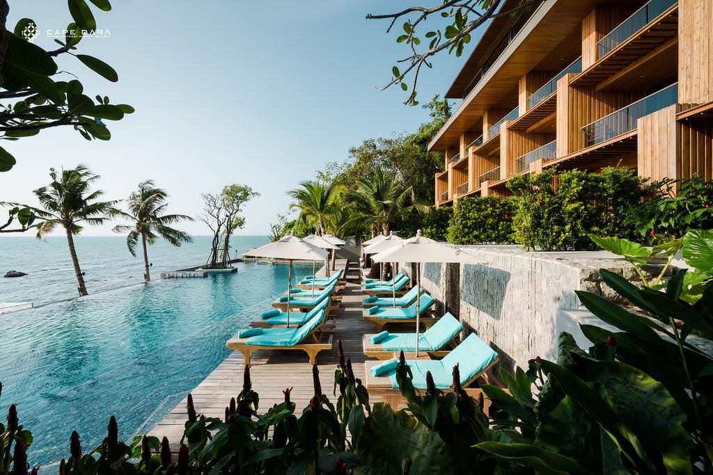 Cape Dara Resort 5