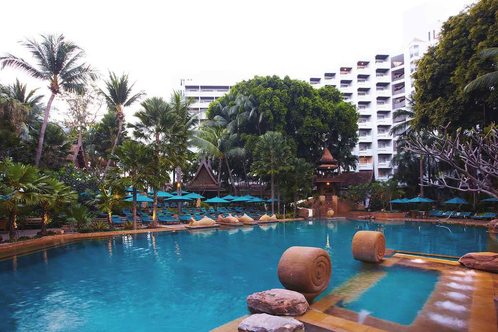 Avani Pattaya Resort 5