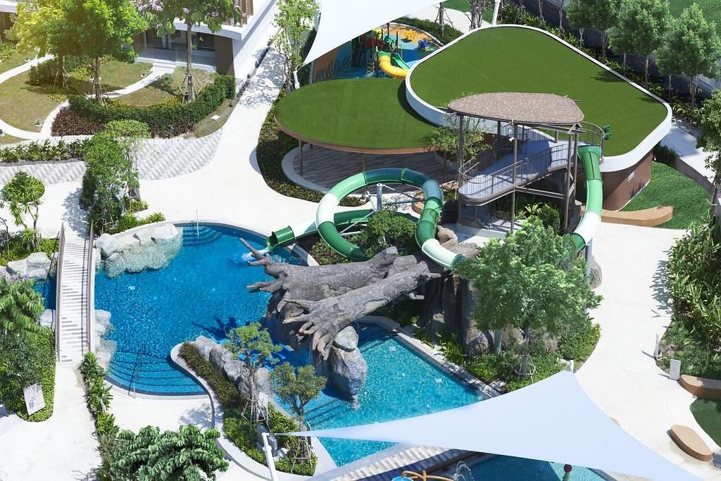 Amari Pattaya 5