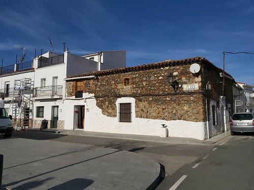 EL RONQUILLO (PROVINCIA DE SEVILLA) ANDALUCÍA/ESPAÑA/SPAIN