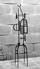 Untitled (c.1960) - Aureliano Lima - (1916-1984)