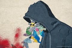Murals, Wandgemälde, Graffitis