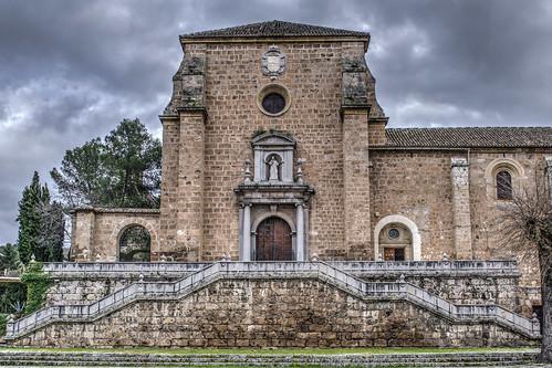 La Cartuja de Granada.
