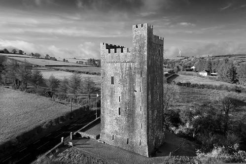 Glenquin Castle, Limerick