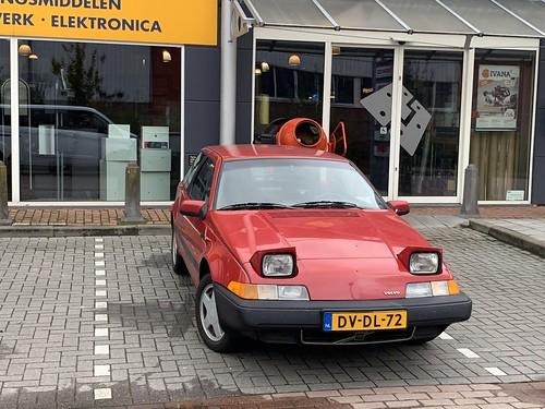 Holland 2019
