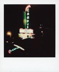 Campus Theatre Neon 1