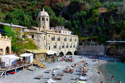Abbazia di San Fruttuoso di Capodimonte 2 - Abbey of San Fruttuoso di Capodimonte 2