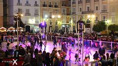 Xtraice rink in Spain