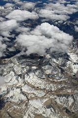 Sierra Nevada Aerial II