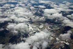 Sierra Nevada Aerial I