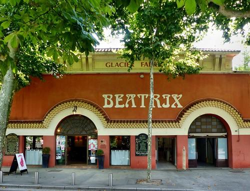 Vals-les-Bains - Beatrix