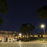 Another night view of Colosseum and Arco di Costantino - https://www.flickr.com/people/160557051@N07/