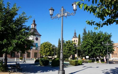 Ugena, Toledo
