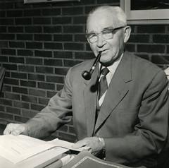 Rektor Paulus Loe (1964)