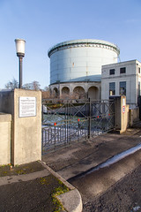 Tongland Power Station