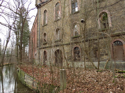 Ilost place Plaue Porzellanwerk