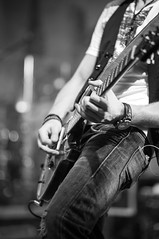 Guitar Electric Guitar Live L Edited 2020