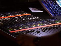 Desk Mixer Music Studio Edited 2020