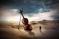Violin Violin Bow Instrument Edited 2020