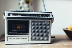 Radio Vintage Retro Music Old Edited 2020