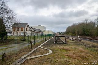 Busseau-sur-Creuse